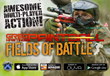 The #1 Extreme Sports FPS Franchise Does It Again - Greg Hastings' Paintball Presents Fields of Battle on Android, iOS, Kindle Devices and OUYA