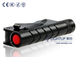 Multi-function LED Tactical Flashlight CREE XPE R5 200LM Introduced By LIGHTUP LED