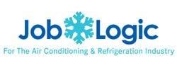 JobLogic's HVAC15 logo