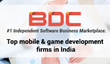 Independent Software Business Marketplace BDC Extends Mobile App &...