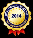Best Drupal Hosting 2014