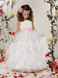 Affordable Flower Girl Dresses Recently Unveiled at Dressdressy.com