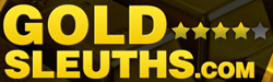 Gold Sleuths