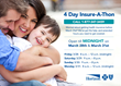 "Horizon Blue Cross Blue Shield of New Jersey to Hold ""Insure-A-Thon"" to Help Consumers Meet March 31 ACA Enrollment Deadline"