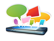 Tellwut Online Survey Finds 45% Feel The Mobile Messenger App Market...