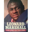2-Time Super Bowl Champion, Pro Bowler and New York Giant Leonard...