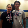 The YMCA of Greenwich's Marlins Dive Club Qualifies Eight to East Nationals
