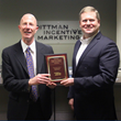 Dittman Incentive Marketing is Pleased to Recognize Hoffman &...