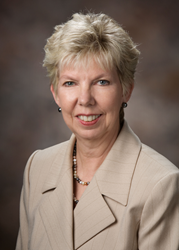 Hospice of the Bluegrass President and CEO Gretchen Brown