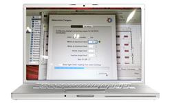 energy source daylight harvesting image of laptop