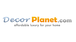 DecorPlanet.com Logo