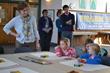 Forest Grove children create designs for new playground