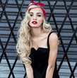 Interscope Records artist Pia Mia