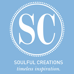 Soulful Creations - personalized gifts of art for any occasion!