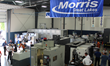 Machine Tool Distributor Morris Great Lakes to Hold Open House and...