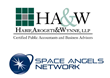 Habif, Arogeti & Wynne, LLP Joins Space Angels Network to Promote...