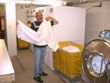 Antlers at Vail's environmentally friendly commercial laundry helped rank it as Vail Valley Green Business of the Year