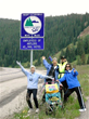 Antlers at Vail staff  and guests join forces to keep Colorado's Vail Pass clean in annual pickin' and picnicin' clean-up.
