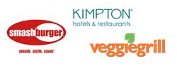 Kimpton, Veggie Grill and Smashburger join newBrandAnalytics panel.