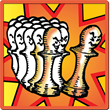 Hubbell Games Now Offers Chess Mob for Download to Intel® Atom™...
