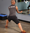 University Park Gym Offers First Jillian Michaels' BodyShred Fitness...