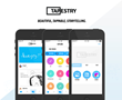 Tapestry Launches All New Storytelling App for iPhone, iPad and iPod...