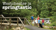 Westchester is Springtastic: Westchester County Tourism Helps Visitors...