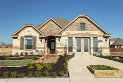 Lennar San Antonio Heights of Cibolo Welcome Home Center