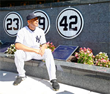 AthletePromotions Books New York Yankees Legend Mariano Rivera at the...