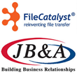 FileCatalyst Appoints JB&A as Distribution Partner in the United...