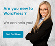 Learn WordPress quickly with our awesome Video Tutorials