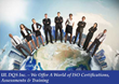 UL DQS, Inc.- We Offer a World of ISO Certifications, Assessments & Training