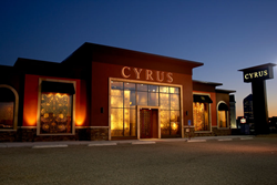 Cyrus Rugs - The Largest Rug Store in the Midwest