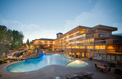 Spokane, Washington Hotel for limited-time offer