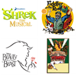 Music Theatre International and MyTheaterApps.com Announce Shows Now...