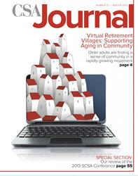 CSA Journal 57