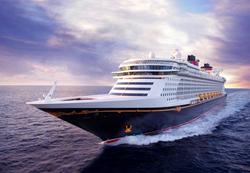 Disney Cruise Line Itinerary