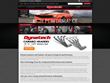 Dynatech Headers Launches New Website