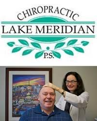Kent WA Chiropractor - Lake Meridian Chiropractic - Dr Danene Saggau, DC, BCAO