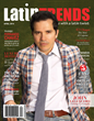 Funny Man John Leguizamo Illuminates the Cover Of LatinTRENDS Magazine