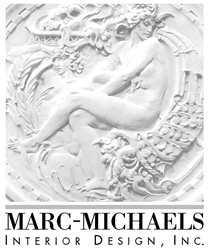 Marc-Michaels Interior Design Logo