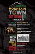 Telluride Mountain Town Get Down