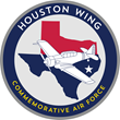 CAF Houston Wing Fly-In and Open House Set for April 12-13
