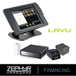 Lavu iPad POS Connects with Financing Engine