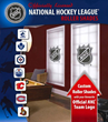 Budget Blinds Announces New Line of NHL® Branded Roller Shades