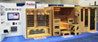 Helo Commercial Sauna and Steam Enjoyed Return to IHRSA Show