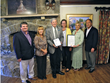 Rarity Bay Presented Senate Joint Resolution No. 632 by Dignitaries...
