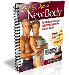 old school new body ebook