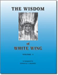 Donald McQueen Releases Third Volume in White Wing trilogy