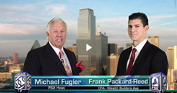 FSXinterlinked host interviews Wealth Builders Ave CFA